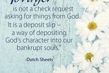 Dutch Sheets quotes