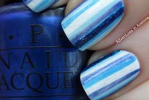 You nailed it! / Fun nail designs. / by LaVeta Phillips