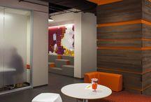 Workplaces Orange