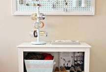 organization / by Amy Tinsley