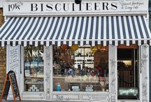BTBB {store} / Retail boutique/store ideas and info / by Beth Fortner