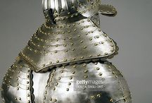 century knight costume