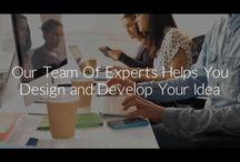 Idea Design Studio Helps Your Market Your Idea