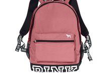Pink // Adidas