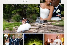 Weddings military / by Laura Behrendt