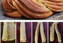 Brood zoet