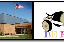 CritterKin and Spring Branch Elementary, Missouri / Follow the adventures of Cara Cahill's 5th graders at Spring Branch Elementary School in Missouri as they get to know Ricky Bobby, Lance and the other CritterKin mutts while learning about kindness, empathy and respect.