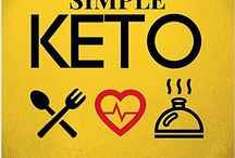 Ketosis / The ketogenic diet, all things keto and low carb.