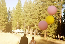 Not That-Party-Store's Balloons / Balloons that will change your space and say gorgeous!