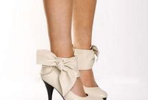 Shoes! / by J'Lynn Vacek