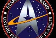 Star Trek / by Robert Gaddis