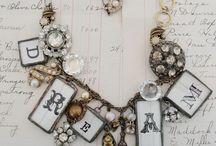Jewelry / by Garbo's Attic