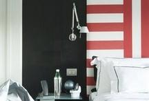 Harrison's room / by Sarah Gerrard