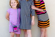 Patterns we would love to try / Patterns to try and sew for our tweens. #TweenSewing