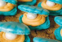Macaron ideas / by Jade Browne