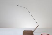 LANX / Oled lamp