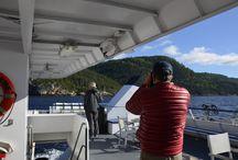 The Saguenay