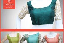 Milan designs