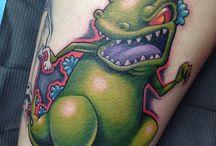 Tattoos & pics