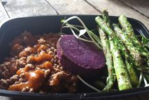 Fitness Prepped Meals