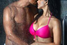 Balcony ka ticket! / Rishtey mein hum tumhare baap lagte hain... Naam hai Shehenshah... ;) / by Yebhi India