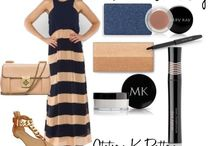 MK- dress up / by Allison Cournyer