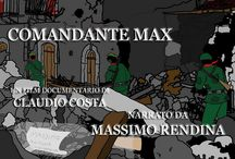 Comandante Max / http://www.roninfilmproduction.com/1/comandante_max_6792548.html