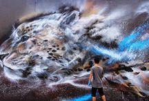 Graffiti / Street Art / Graffiti / Art **** City StyleZ