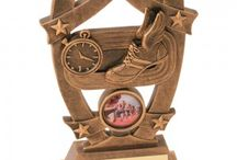 Sports Trophies / Engraved Sports Trophies to show recognition of achievement