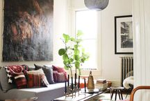 Décor || Living Space