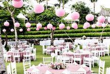 Wedding Ideas / by EB Brown