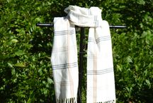 Fall 2015 Scarves for Sale / Browse current styles available at Scottish Stitch Studio to complement Fall 2015 trends