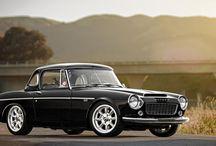 Datsun / by Ben Crockett