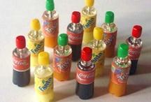 Txiki Txikia / DIY de miniaturas