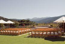Central California Wedding Venues