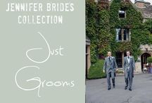 Jennifer Brides : Just Grooms