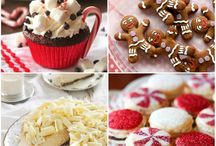 Recipes: Holidays / Recipes especially for the holidays. / by Chic Galleria