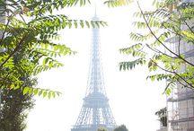 Paris!! / by Emma Bickerton