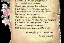 didattica / poesie