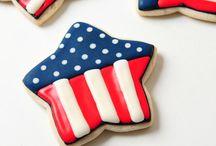 Cookies / by Wendy McDonald