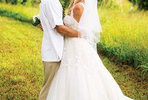 Bethany hamiltons wedding / Bethany and adams wedding