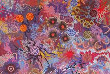 Merindah Art - Aboriginal Art / Aboriginal Painting
