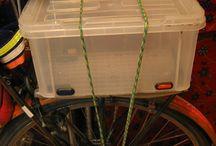 Bike DIYs