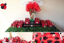 For Leah Ladybug..