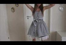 dress / by madison arts