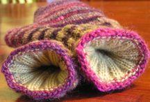 My Knitting Patterns