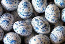 Uova e colori