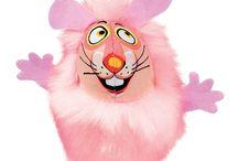 Buy Fat Cat Classic Fluff Bunnies / Buy #Fat_Cat_Classic_Fluff_Bunnies (Assorted) from 4petneeds.com Click at https://www.4petneeds.com/url/vxhp