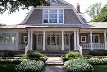 House Styles &  Details / by Rebecca