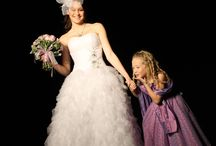 Bridal Shows / Bridal Shows over the years